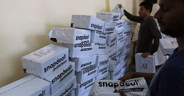 To revive itself, Snapdeal must take lessons from the smaller e-tailer Infibeam, not Amazon