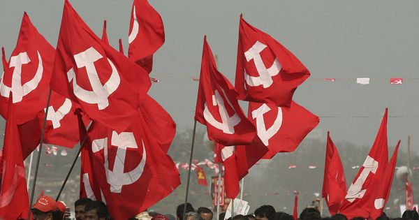 Six RSS workers sentenced to life in prison for killing CPI(M) leader in Kerala in 2002