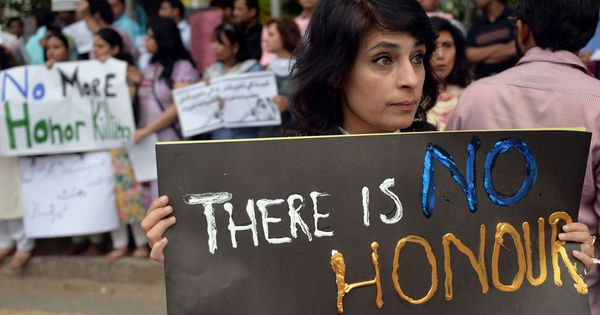 The Daily Fix: The Centre needs to take demands for special law on 'honour killings' seriously