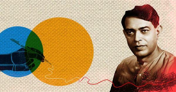 रामधारी सिंह 'दिनकर' : कवि जो सत्ता के करीब रहकर भी कभी जनता से दूर नहीं हुआ