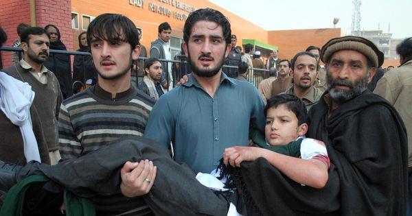 Tehreek-e-Taliban Pakistan confirms death of Peshawar school massacre mastermind
