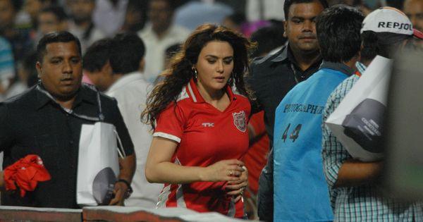 Mumbai Police file chargesheet against Ness Wadia on the basis of Preity Zinta's 2014 complaint