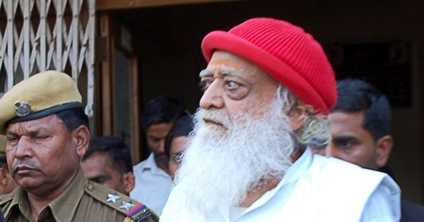 HC order to allow publication of book on Asaram case is victory of free speech, says HarperCollins