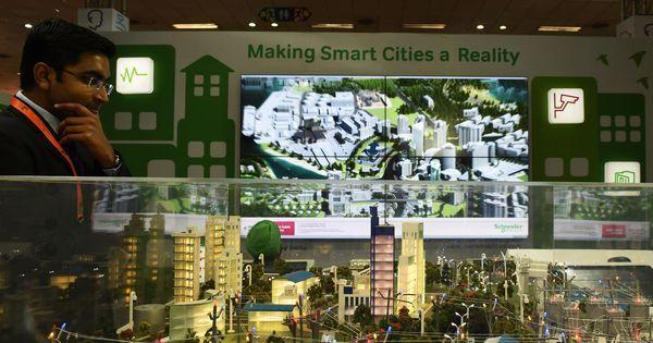 Thiruvananthapuram, Bengaluru, Patna and Jammu on Centre's third Smart Cities list