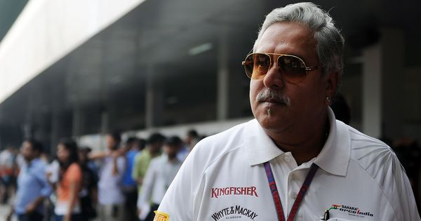 Formula 1: Vijay Mallya's 10-year reign ends as Force India secures future with rescue deal