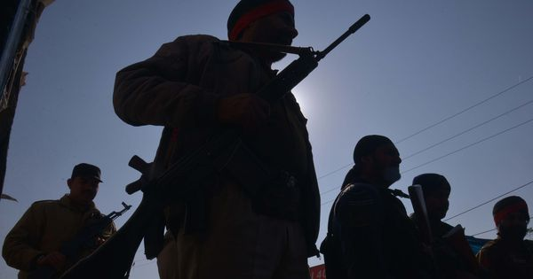Jammu and Kashmir: Suspected Hizbul militant killed in Anantnag, civilian dies in the crossfire
