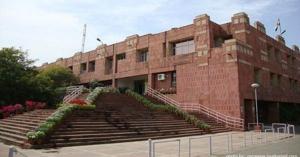 JNU server room was not vandalised by protesting students, university tells RTI applicant