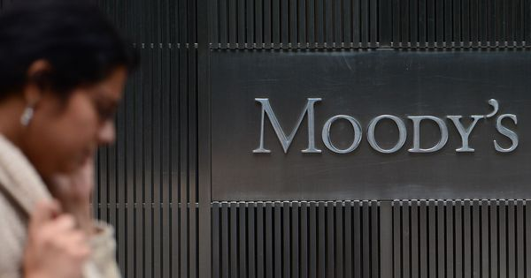 Credit rating agency Moody's reduces India's GDP growth forecast from 7.5% to 7.3%
