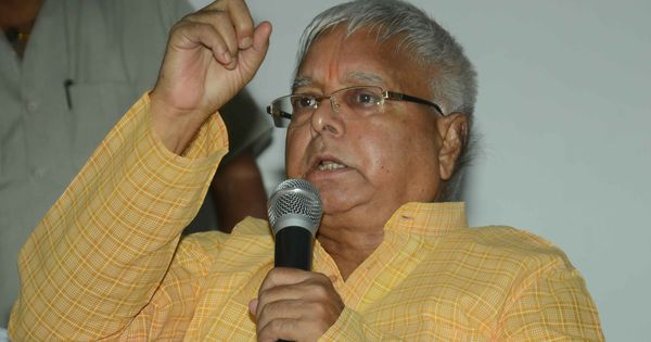 The big news: Lalu Prasad Yadav convicted in third fodder case, and nine other top stories