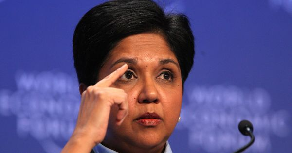 The business wrap: NGO asks PepsiCo chief Indra Nooyi to quit Trump council, and 6 other top stories