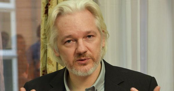 'Set Julian Assange free': N Ram, Arundhati Roy, Romila Thapar and others decry attack on press