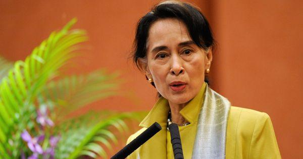 Myanmar de-factor leader Aung San Suu Kyi urged to stop violence against Rohingyas in Rakhine