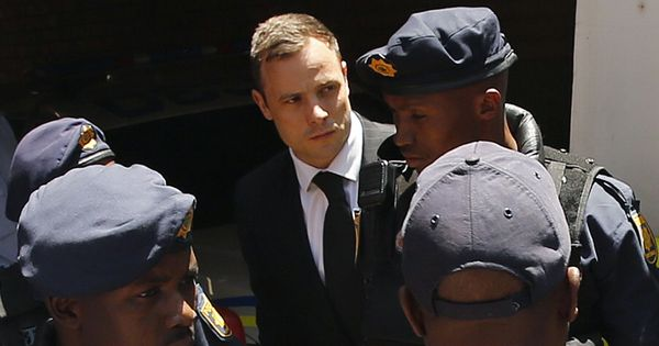 Paralympian Oscar Pistorius' sentence increased to 13 years and five months: Reports