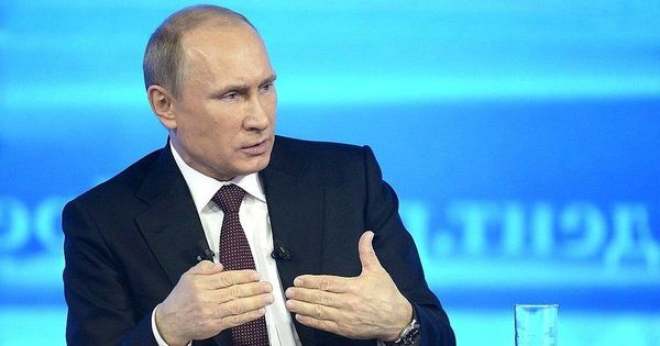 Russia's presidential election to be held on March 18, Vladimir Putin to contest for fourth term