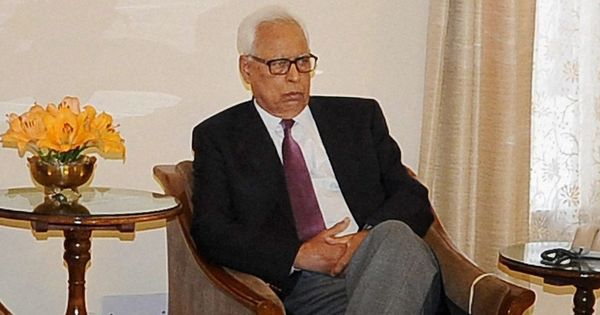 India needs a dedicated Ministry of National Security, says Jammu and Kashmir Governor NN Vohra