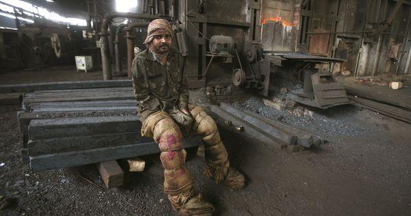 चीन से सस्ते स्टील के आयात पर मोदी सरकार सख्त, डंपिंग रोधी जांच शुरू