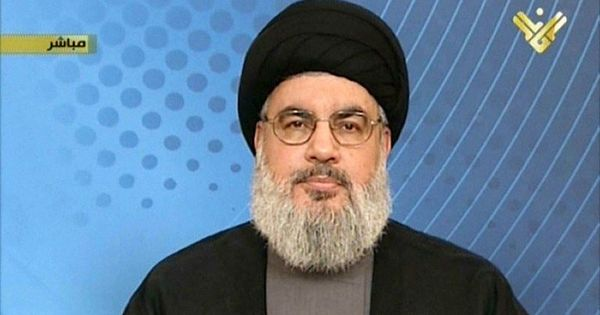 Lebanon: Hezbollah leader Hassan Nasrallah accuses Saudi Arabia of declaring war on his country