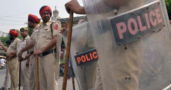 पंजाब : 19 साल से फरार भिंडरावाला टाइगर्स फोर्स का आतंकवादी गिरफ्तार