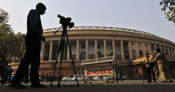 Budget session: Parliament impasse continues, both Houses adjourned for the day amid protests