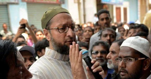 AIMIM chief Asaduddin Owaisi seeks re-trial in Mecca Masjid blast case