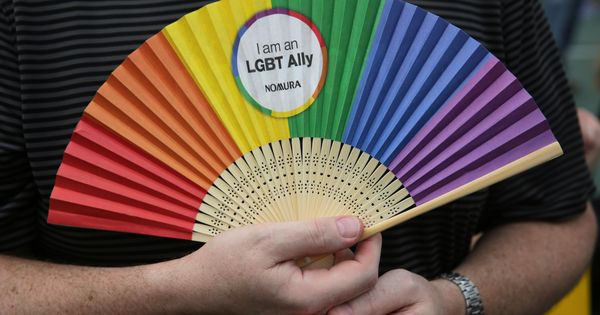 Video: Hong Kong will become the first Asian city to hold the Gay Games in 2022