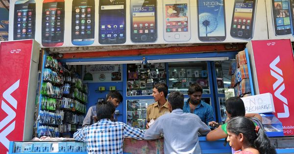 From roadside jugaad to chains run by big startups, mobile repair is now serious business in India