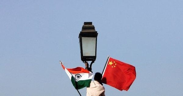 Covid-19: China to evacuate its citizens from India amid rising cases and increasing border tension