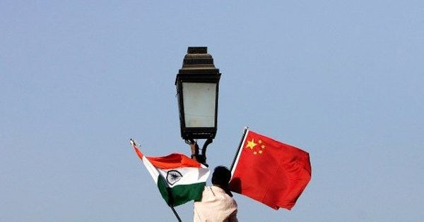India must specify what it means by 'meaningful dialogue' on Belt and Road initiative, says China