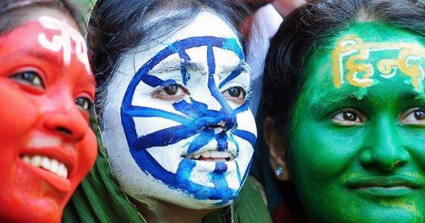Modi's (shaky) race to save India's girls