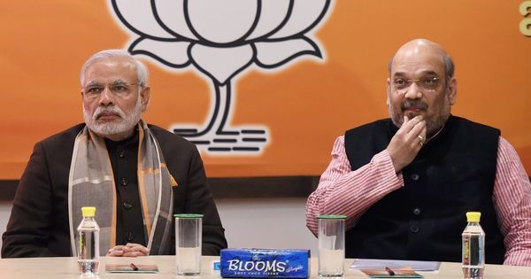 The Daily Fix: Will BJP reflect India's diversity as it seeks to rule from panchayat to Parliament?