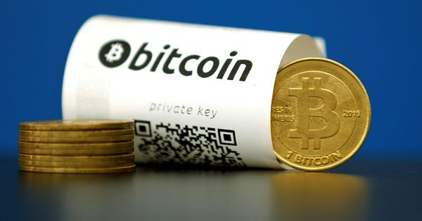 Those celebrating Bitcoin gains may also have to pay tax on them (or else face the I-T department)