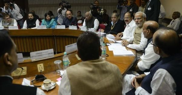 The Daily Fix: Why are Congress and BJP coming together to remove NOTA from Rajya Sabha polls?