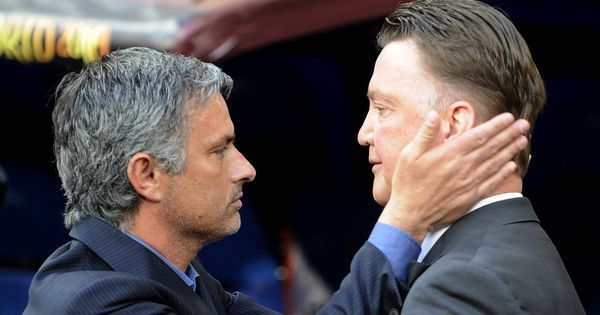 Mourinho not criticised for 'far more boring football': Former Man United boss Louis van Gaal
