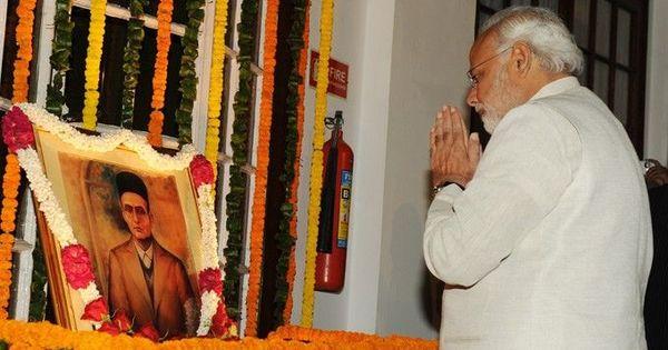 Reading Savarkar: Was the Hindutva icon actually Hinduphobic?