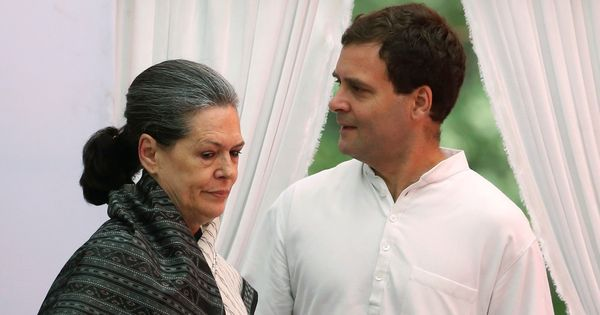 Leadership lessons: Five mistakes made by Sonia Gandhi that Rahul Gandhi cannot afford to repeat