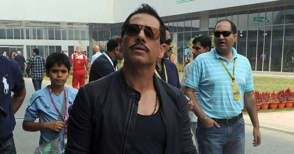 Delhi court reserves order on Robert Vadra's plea to travel abroad on medical grounds