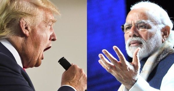 Will the Trump-Modi handshake be the only talking point from the PM's US visit?