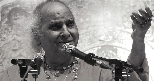 Listen: Renditions of raag Gauri in many-layered Bhairav thaat