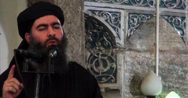 Abu Bakr al-Baghdadi is severely injured, has given up control of the Islamic State: Reports
