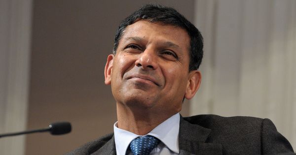 The lingering effects of demonetisation slowed down India's growth, Raghuram Rajan tells NDTV