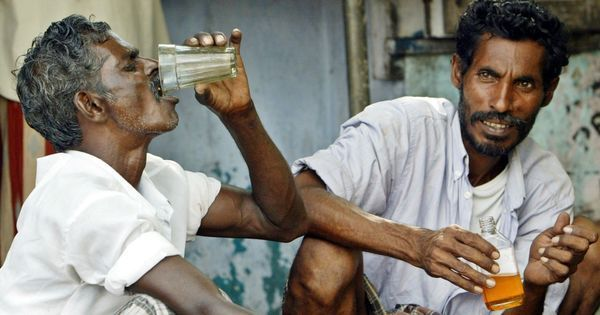 'Ban that wretched liquor and free us women': In poll-bound Karnataka, prohibition demands pick up