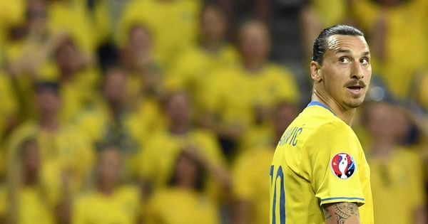 Zlatan Ibrahimovic will not feature in 2018 football World Cup, Swedish federation confirms