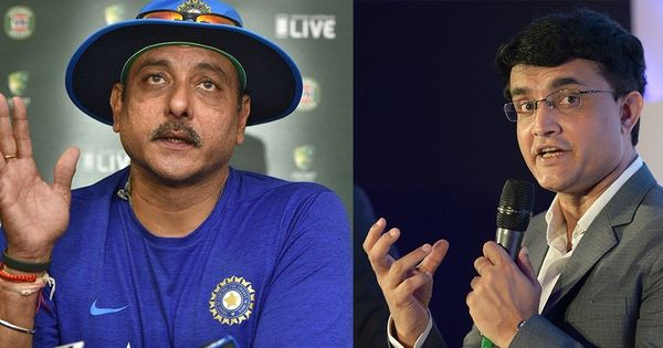 The Daily Fix: Sourav Ganguly and Co will need a strong reason to reject Ravi Shastri again