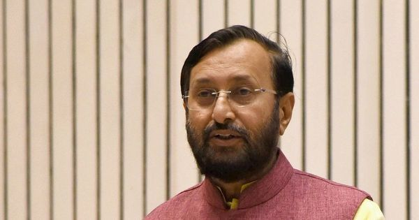 National Testing Agency to hold NEET, JEE exams twice a year, says Union minister Prakash Javadekar