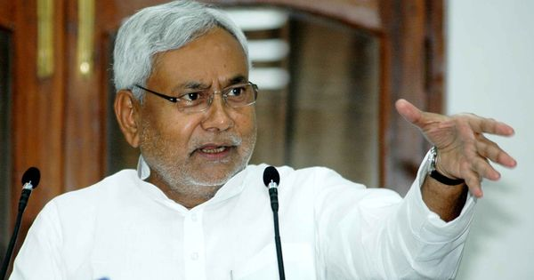 कफन में जेब नहीं होती, जो भी होगा यहीं रह जाएगा : नीतीश कुमार