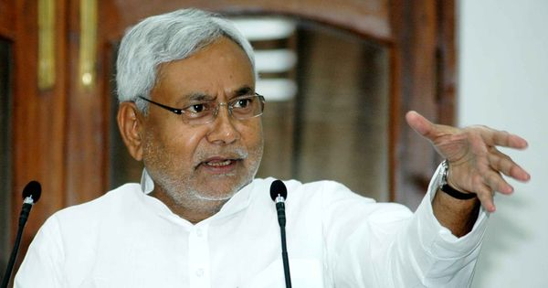 Presidential election: Nitish Kumar's JD(U) will support BJP nominee Ram Nath Kovind