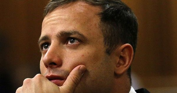 Oscar Pistorius injured in prison brawl over use of public phone