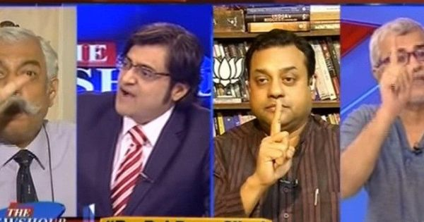 'It sells to bash Kashmiris': How national TV channels have deepened resentment in the Valley