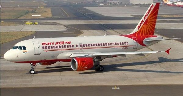 Saudi Arabia allows Air India to use its airspace for Delhi-Tel Aviv flights, reports Israeli media