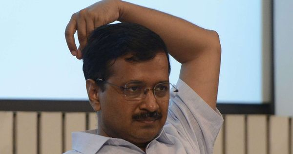 EC recommends disqualification of 20 AAP MLAs in Delhi in office of profit case: Reports